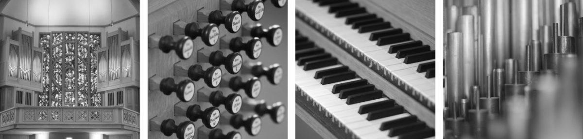 Edskes-Orgel