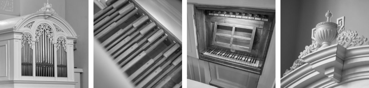 Gorsic-Orgel
